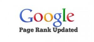 Google-PageRank-Update