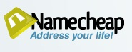daftar domain di NameCheap