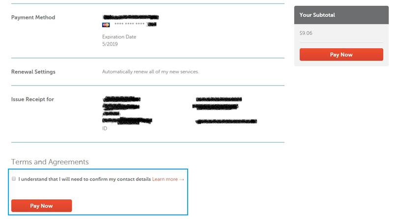 mendaftarkan domain namecheap4