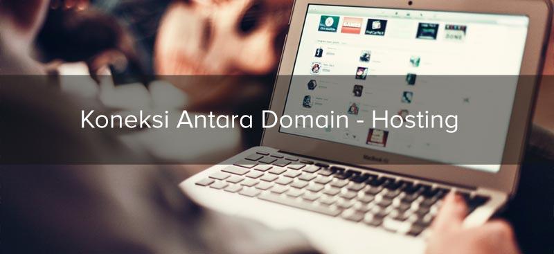 Koneksi Domain ke Hosting dan Menambahkan Addon Domain pada Hosting