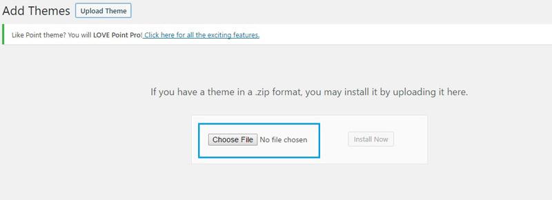 ubah themes wordpress-upload2